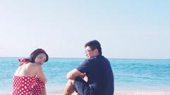 我們的詩和遠方——馬爾代夫奧臻島蜜月之旅