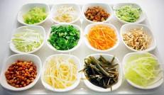 纯天然绿色蔬菜