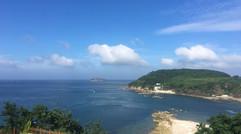 海鲜遇见我-- 大连长海岛的吃吃喝喝