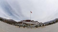 西藏不是拉薩,在路上