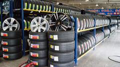 高質量的輪胎