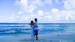 馬爾代夫都喜天闕島完美蜜月攻略