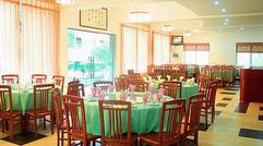 白水涧山庄宴会厅及包厢