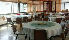 餐厅环境图