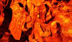 神  仙  洞
