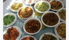 各种特色小炒菜