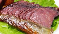 特色   臘肉