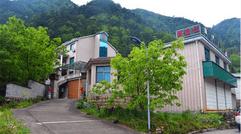 临安龙井峡康富佳山庄欢迎您!