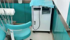 治療室的環境