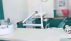 干净整洁的操作台