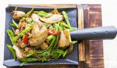 香桂回锅肉