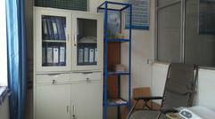 卫生院输液室