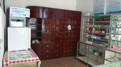 卫生室药房