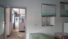 卫生室环境