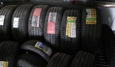 防耐磨轮胎