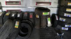 销售各种车型轮胎