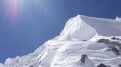 [初级雪山攀登]田海子山攀登服务(6070米)