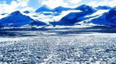 [初级雪山攀登]各拉丹冬攀登服务(6621米)