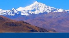 [初级雪山攀登]宁金抗沙攀登服务(7206米)