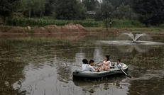 生態園水上娛樂