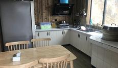 天目·厚宿提供的家庭小厨房
