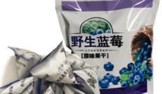 野生   蓝莓