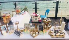 南澳游艇提供美食—蛋糕