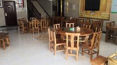 餐厅的环境