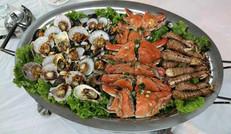 渔家海鲜美食