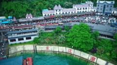 美丽的东江湖
