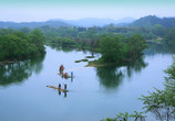 長海縣月亮灣