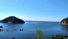 塞里島美景
