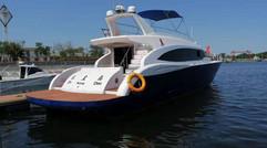 河北秦皇岛玩私人游艇必须注意的几点安全知识